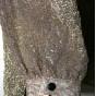 Blouse MANI Doré, bronze, cuivre