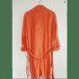 Coupe-vent AMERICAN VINTAGE Orange