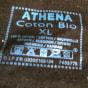 Tee-shirt ATHENA Noir