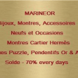 La boutique de Marineor