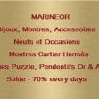 La boutique de Marineor