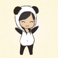 Mlle Panda