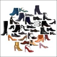 INDIGO Chaussures