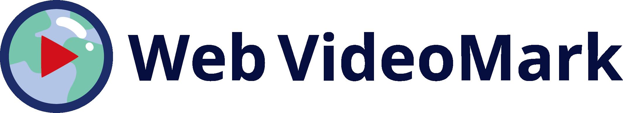 Web VideoMark