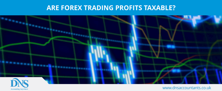 Tax on forex trading