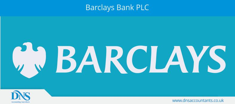 Barclays Bank PLC