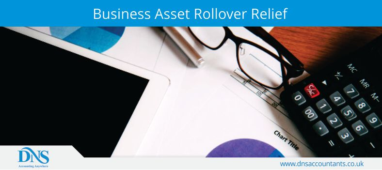 Business Asset Rollover Relief
