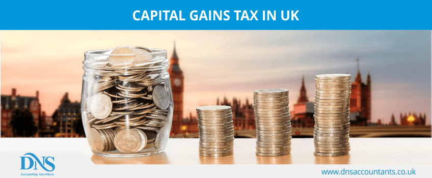 Capital Gains Tax in UK