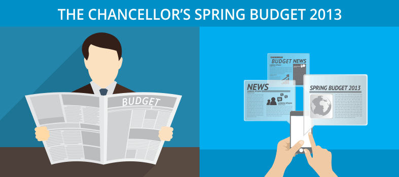 Chancellors Spring budget