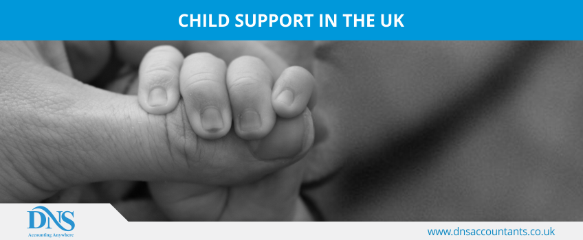 Child Support in the UK