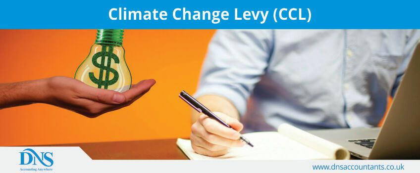 Climate Change Levy (CCL)