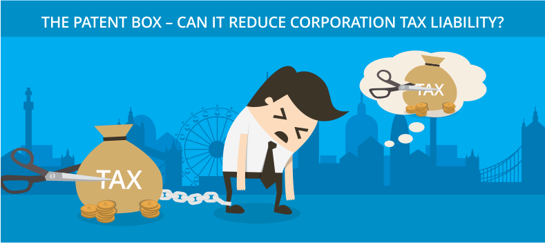 Corporation tax liability
