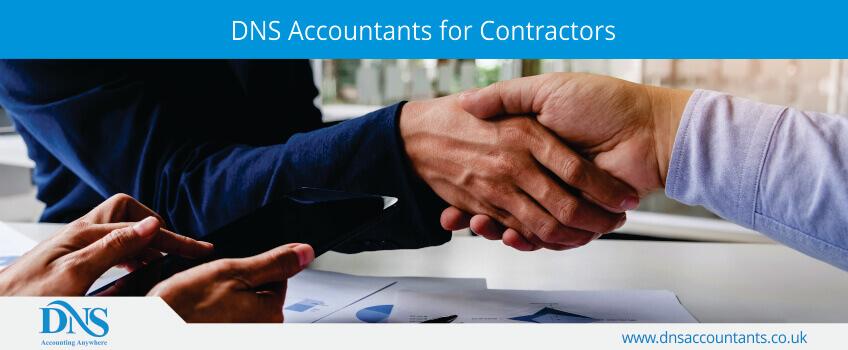DNS Accountants for Contractors
