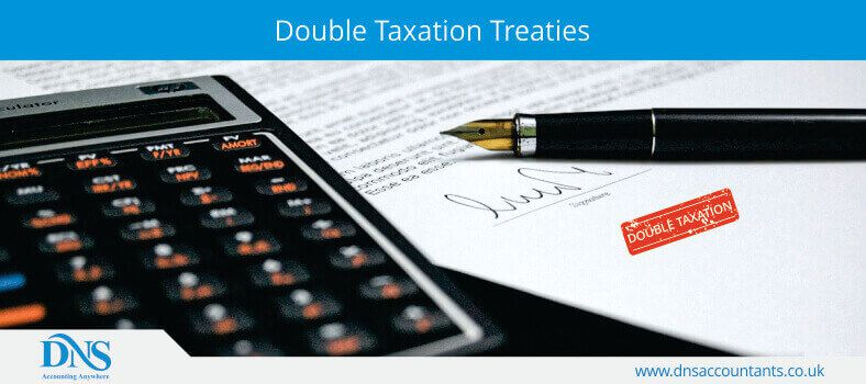 Double Taxation Treaties
