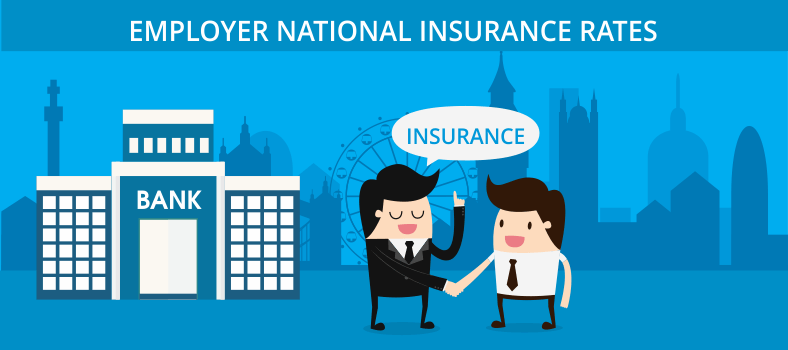 How to calculate employers National Insurance for different class