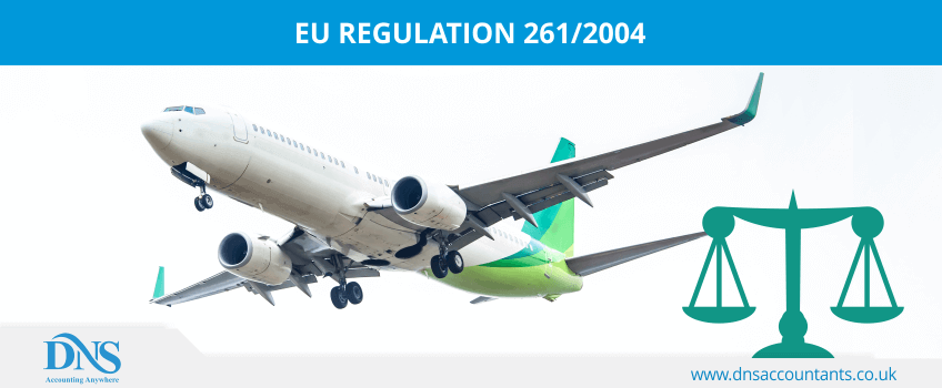 EU Regulation 261/2004