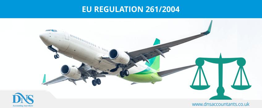EU Regulation 261/2004