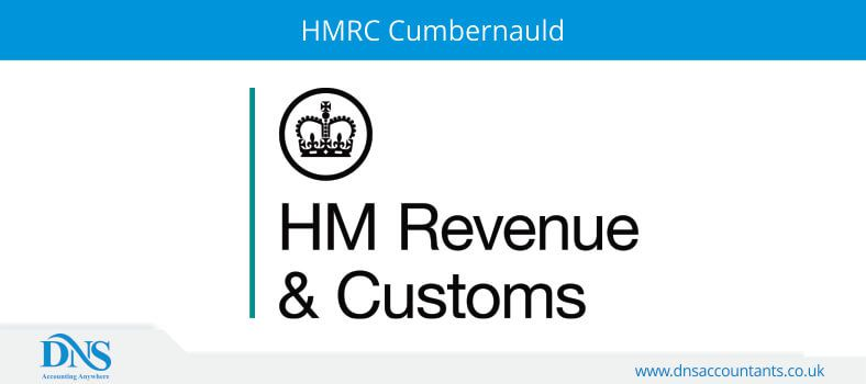 HMRC Cumbernauld