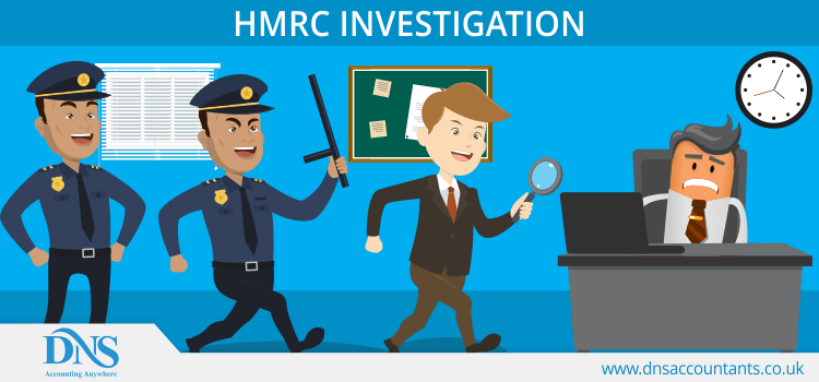 HMRC investigation