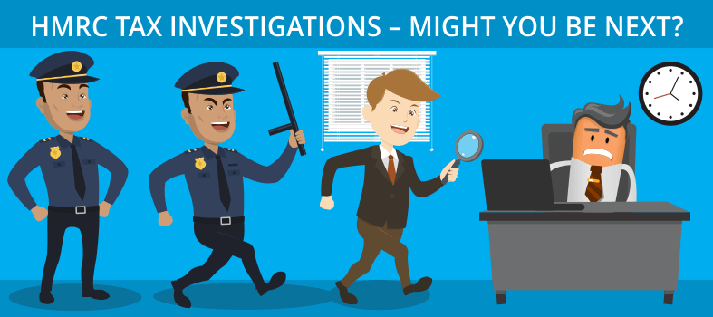HMRC tax investigations