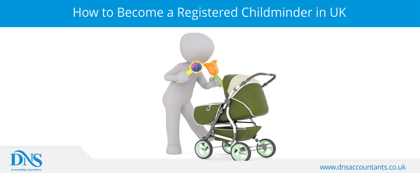 How to Become a Registered Childminder in UK