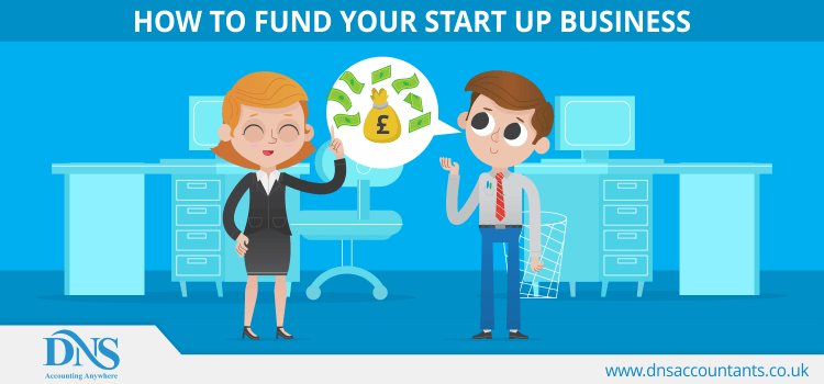 How to Fund Your Start up business
