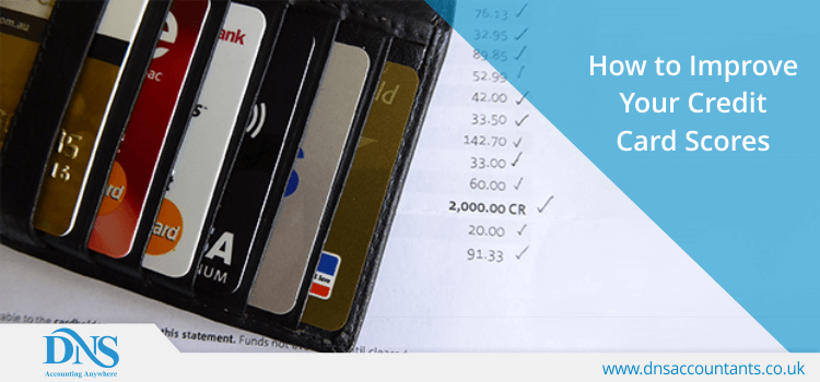 How to Improve Your Credit card scores