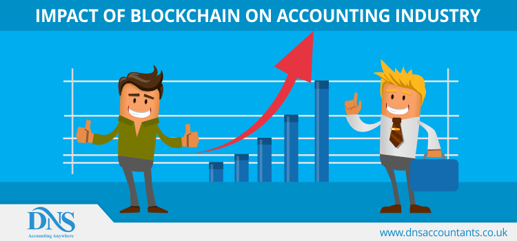 Impact of Blockchain on Accounting Industry