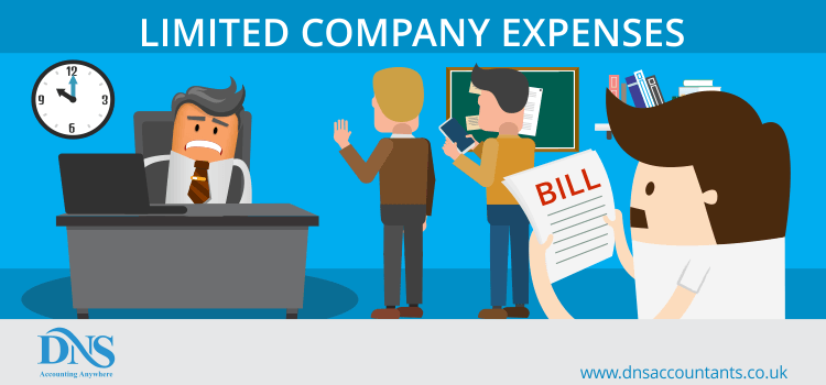 Limited Company Expenses