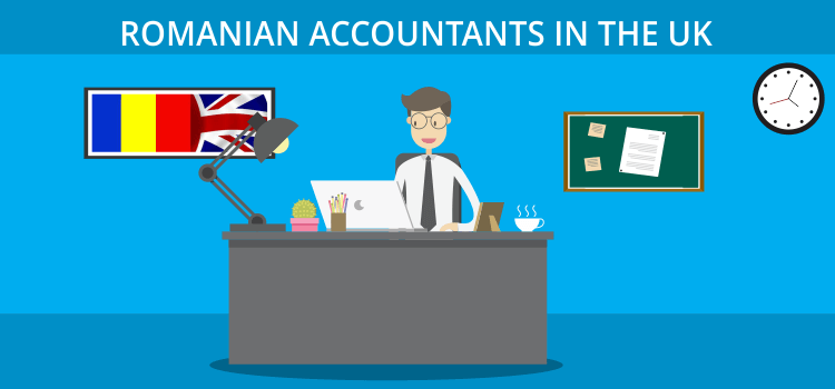 Romanian Accountants UK