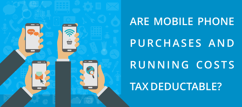 Running Costs Tax Deductible