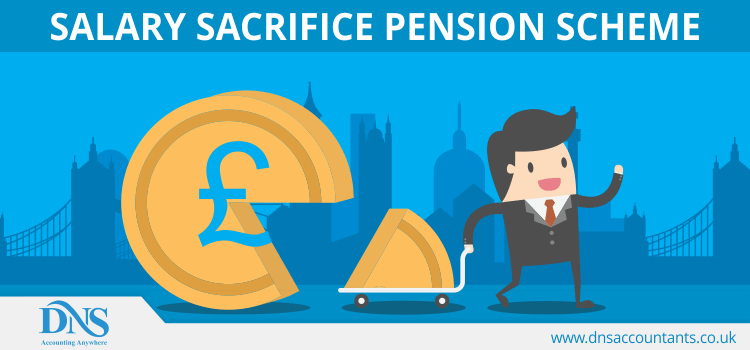 Salary Sacrifice Pension Scheme