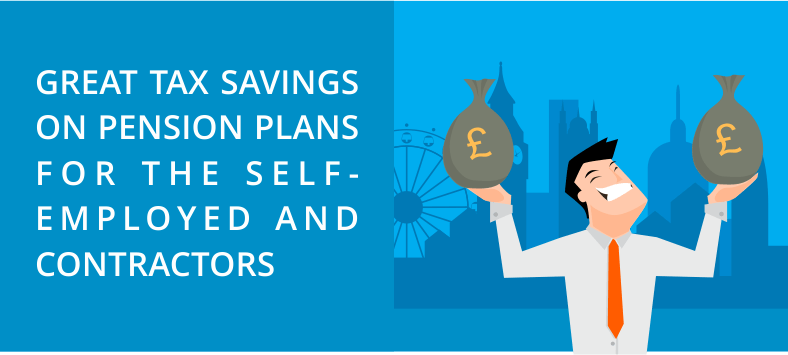 Save tax on pension plans