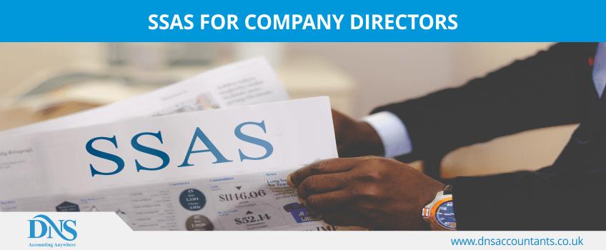 SSAS for Company Directors