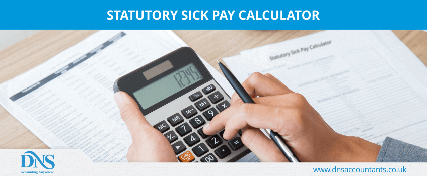 Statutory Sick Pay Calculator