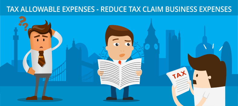 Tax allowable expenses