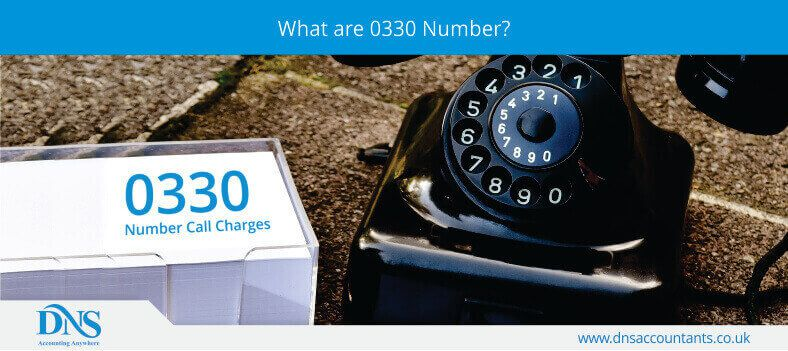 What are 0330 Number?