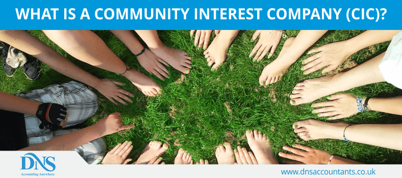 What is a Community Interest Company (CIC)?