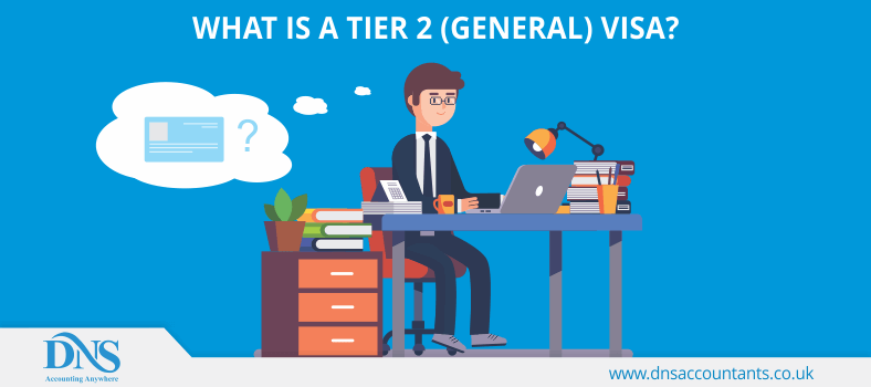 What is a Tier 2 (General) Visa?