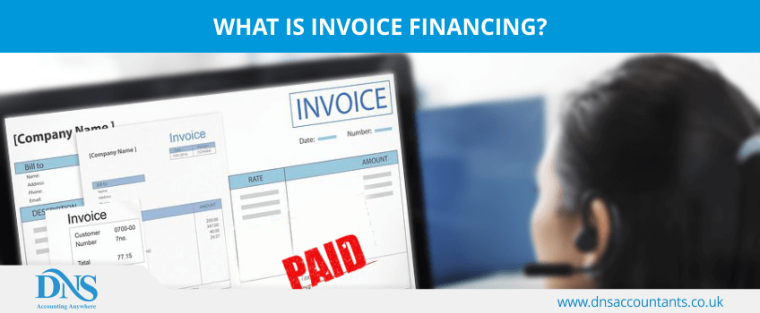 What is Invoice Financing?