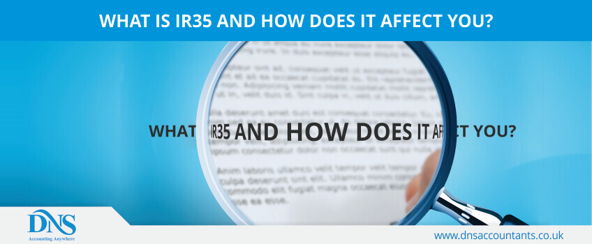 What is IR35 and how does it affect you?