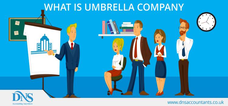 What is Umbrella company