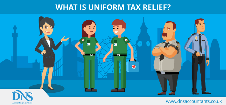 What is uniform tax relief?