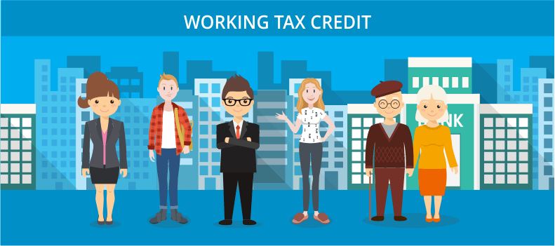 Working tax credit