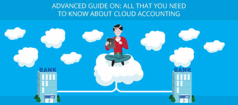 Know about cloud accounting