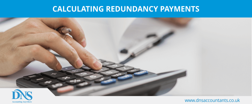 Calculating Redundancy Payments