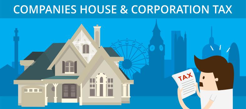 Companies house corporation tax