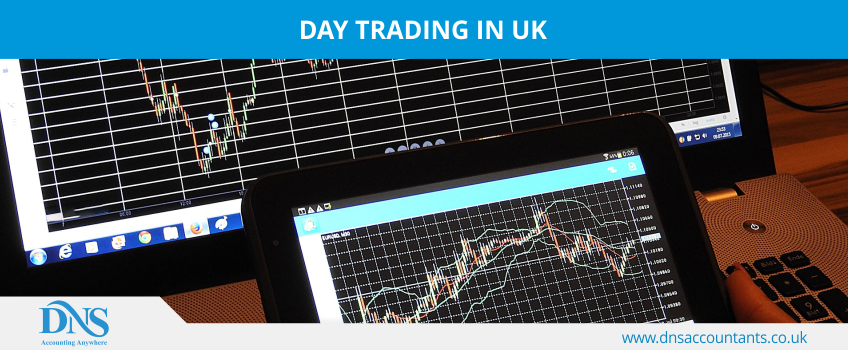 Day Trading In UK