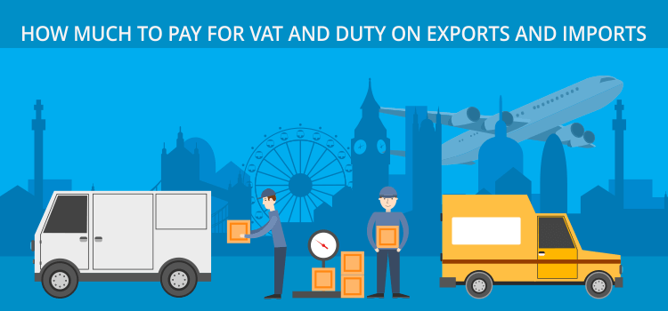 Do You Pay UK Import Tax & VAT