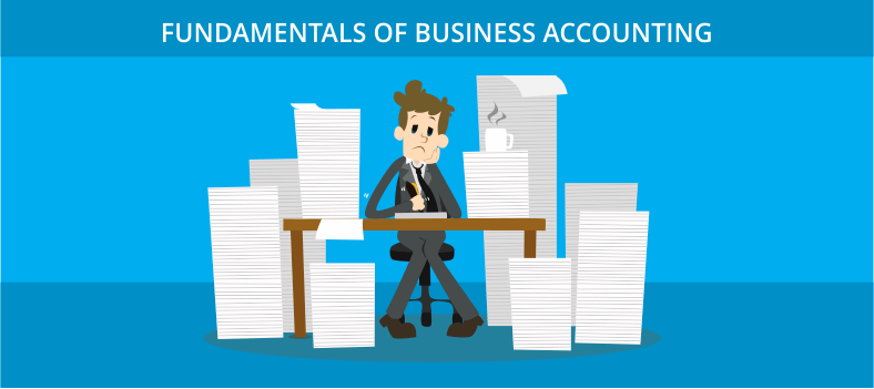 Fundamental of business accounting